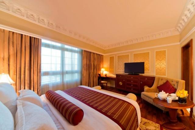 Warwick Doha