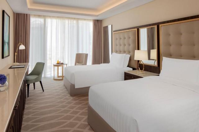 Dusit Doha Hotel