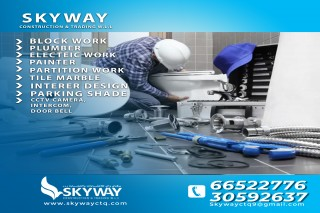 Skyway Construction