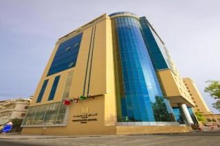 Kingsgate Hotel Doha by Millennium Hotels