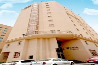 La Villa Hotel