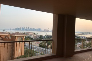 Fully Furnished 2BR Sea View