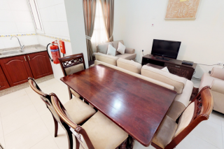 TWO MONTH FREE 1bhk flat for rent