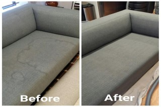Awesome Steam Cleaning For Sofas, Carpets & Car Seats! 3136 7224