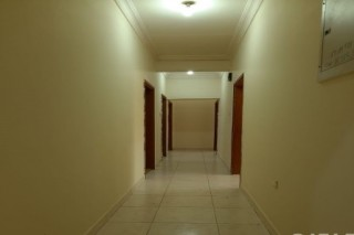 2BHK Apartment for rent in Mansoura