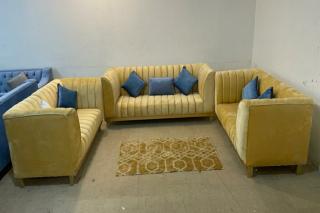 for sale/2800 Qr/ Brand New Sofa set