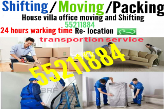 Moving and Shifting Service 55211884.