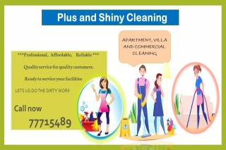 Professional Female Cleaners/ 77715489