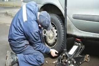 Flat Tire Repair / Mobile Puncture Repair call 30031241