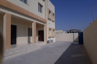 2 Bhk IN Ain Khalid For rent