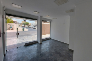 Shop for rent in wakra 38 M2