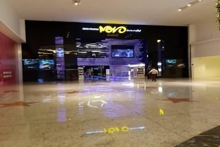 Novo Cinemas - Mall of Qatar