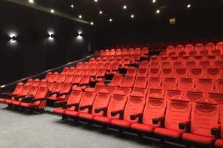 Roxy Cinemas-B Square Mall