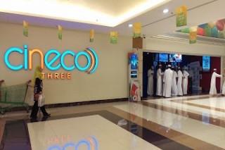 Cineco3 Cinemas-Al Khor Mall