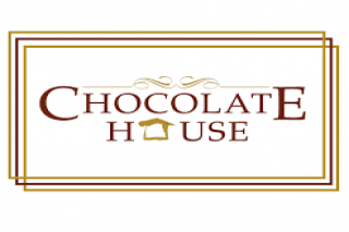 Chocolate House cafe In Al Wakair