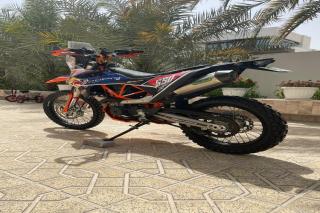 ktm 690 enduro  for sale