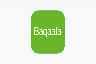 Baqaala.com Online store
