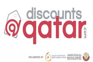 Discounts Qatar online store