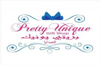 Pretty Unique Gift Shop online store