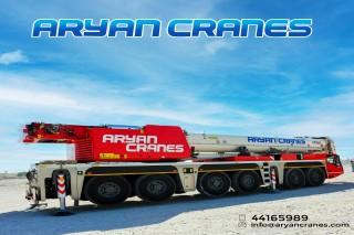 Aryan Cranes