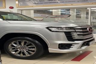 Toyota Land Cruiser VXR FOR SALE
