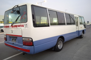 Toyota coaster 30 seater Bus For Sale