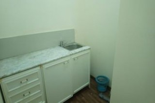 fully furnished bed space rent