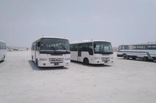 ASHOK LEYLEND 30 SEAT  BUS FOR SALE