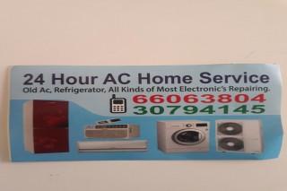 AC, fridge, washing machine repair SERVICES