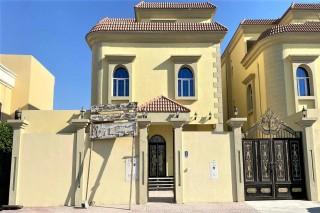 8BR Independent Villa for sale