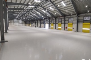 1000m², 2000m², 3000m² A/c Store For Rent