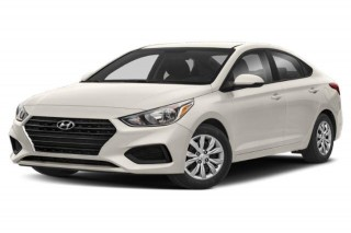 Hyundai Accent 2021 FOR SALE