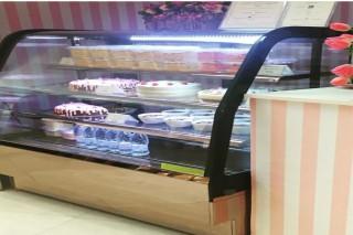Showcase fridge FOR SALE