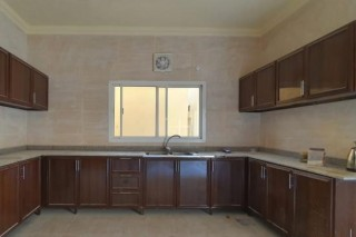 STANDALONE: 4BR+Maid Villa w/ Majlis in Ain Khalid FOR RENT