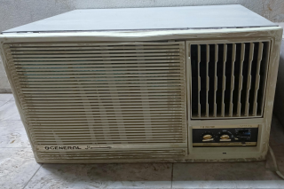 One ton and half general ac FOR SALE