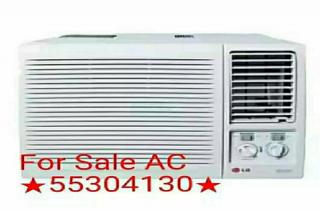 WINDOW LG AC FOR SALE