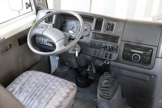 Nissan Civilian 2016 30 seats  BUS FOR SALE