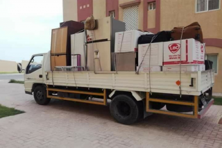 BEST Shifting and Moving COMPANY