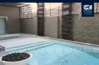 Luxuries Villa at the Beverly Hills Garden in Al Waab DOHA