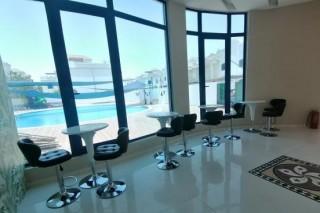 Villa compound contains 5 BR villas in Al Hilal FOR RENT