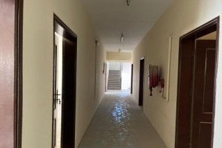 28 Room Labor Camp in industrial Area FOR RENT