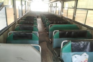 Tata A/c Bus 2009 MODEL FOR SALE
