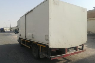 Mitsubishi Canter 2013 Model TRUCK FOR SALE