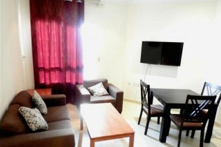 Spacious Fully Furnished 1 BHK Available in DOHA FOR RENT