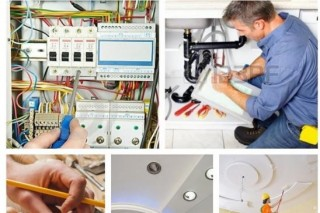 Electric/ plumbing  SERVICES IN DOHA