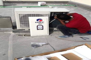 Buy, sell and Service all kind AC ALL OVER QATAR