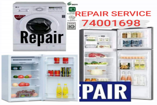 Ac maintenance Ac, fridge, washing machine repair