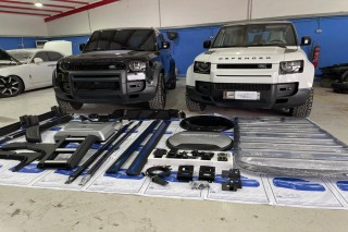 ALL KINDS OF CAR Spare parts and repair SERVICES
