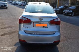 KIA 2014 (1,6) CAR FOR SALE