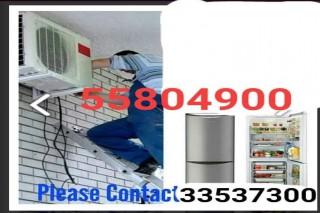 AC and Fridge service and repair